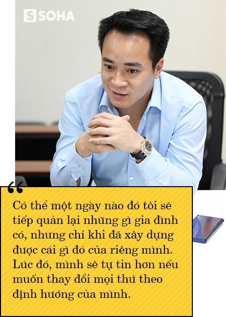 """CEO Vntrip.vn và câu chuyện """"sống trong sợ hãi"""" để biến start-up đầu tư 16 tỷ thành 1.000 tỷ - Ảnh 5."""