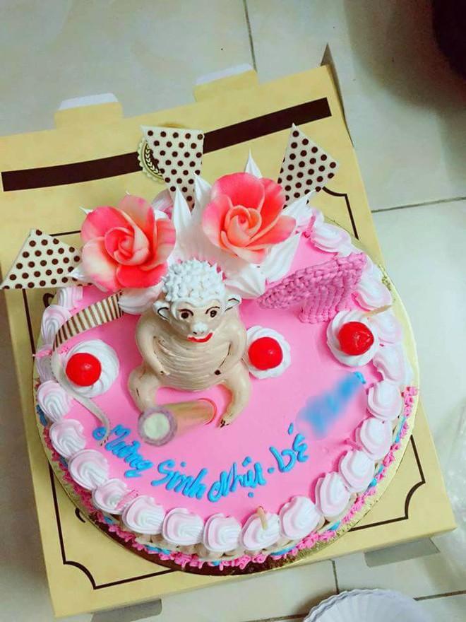 Đặt bánh sinh nhật hình gà con, mẹ trẻ tá hỏa khi nhận thành phẩm - Ảnh 7.