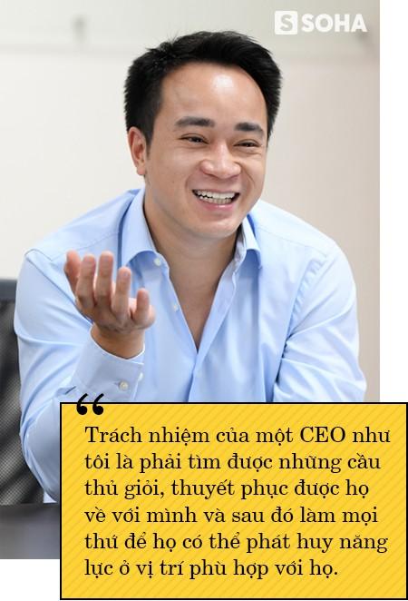 """CEO Vntrip.vn và câu chuyện """"sống trong sợ hãi"""" để biến start-up đầu tư 16 tỷ thành 1.000 tỷ - Ảnh 9."""