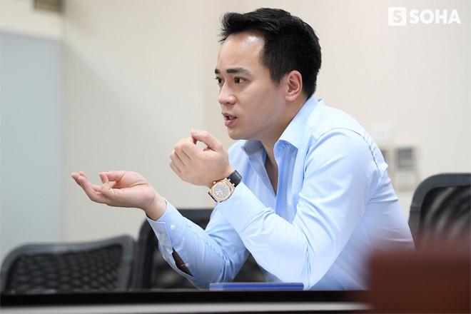 """CEO Vntrip.vn và câu chuyện """"sống trong sợ hãi"""" để biến start-up đầu tư 16 tỷ thành 1.000 tỷ - Ảnh 11."""