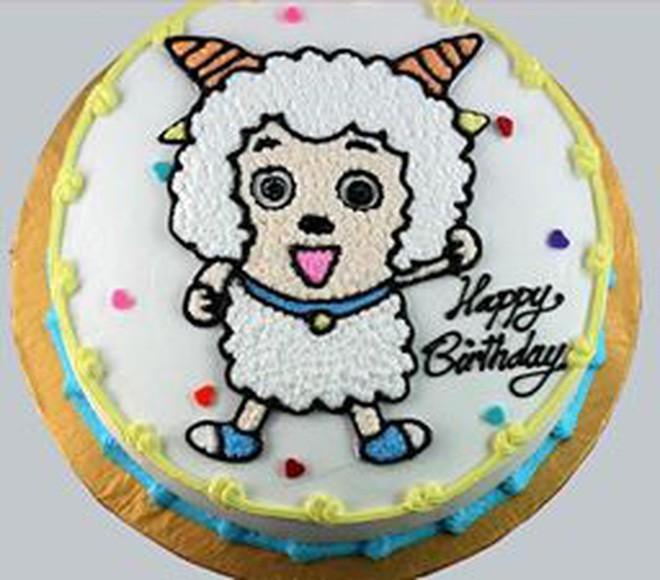 Đặt bánh sinh nhật hình gà con, mẹ trẻ tá hỏa khi nhận thành phẩm - Ảnh 8.
