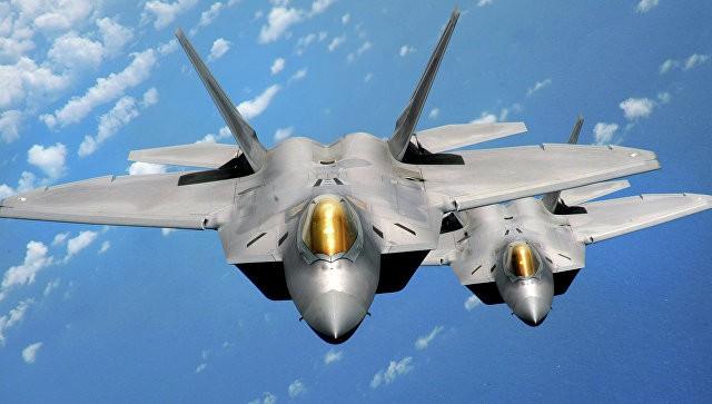Nếu S-300 Nga đại khai sát giới ở Syria, chỉ 1 chiếc F-22 Mỹ bị hạ sẽ là thảm họa? - Ảnh 1.