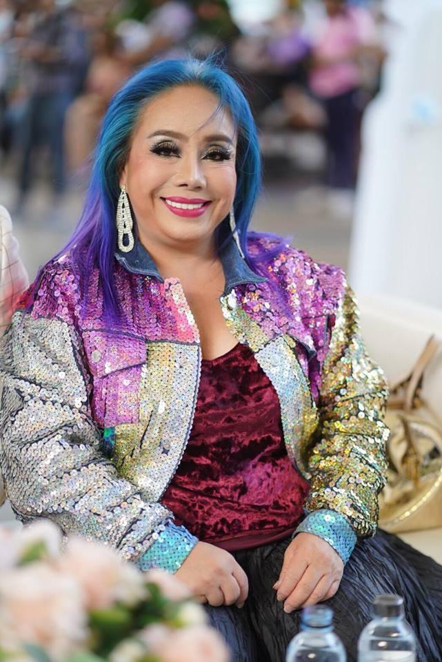 Nữ đại gia Thái Lan đổi chồng như thay áo năm nào gây sốc với gương mặt sưng vù vì bị chồng mới đánh đập? - Ảnh 3.