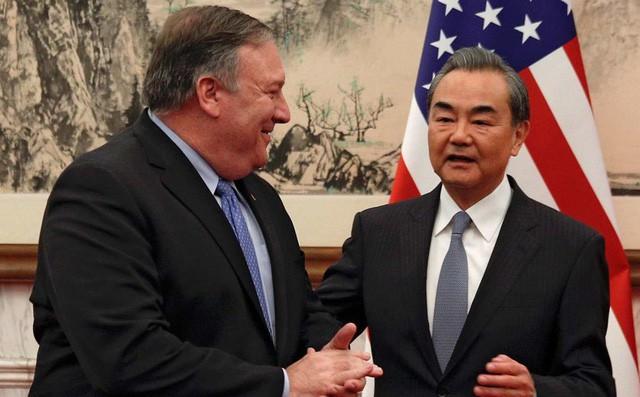 Chiến tranh thương mại Trung-Mỹ: Cứ chờ núi lửa phun hết rồi mới giải quyết! - Ảnh 2.