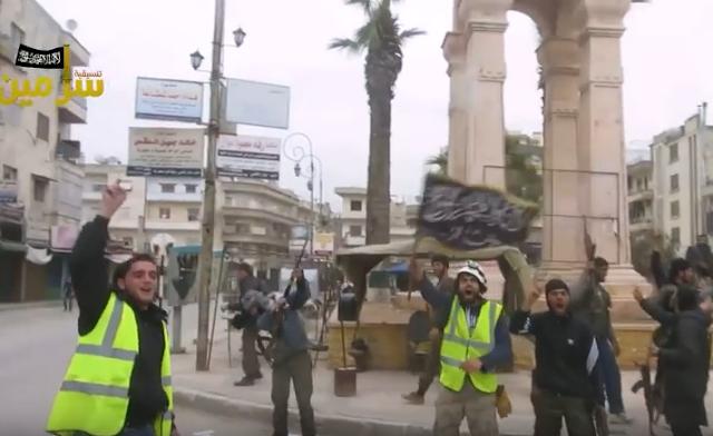 Lệnh Ân xá của Tổng thống Assad: Tương lai đắng chờ đón các chiến binh đối lập Syria? - Ảnh 1.