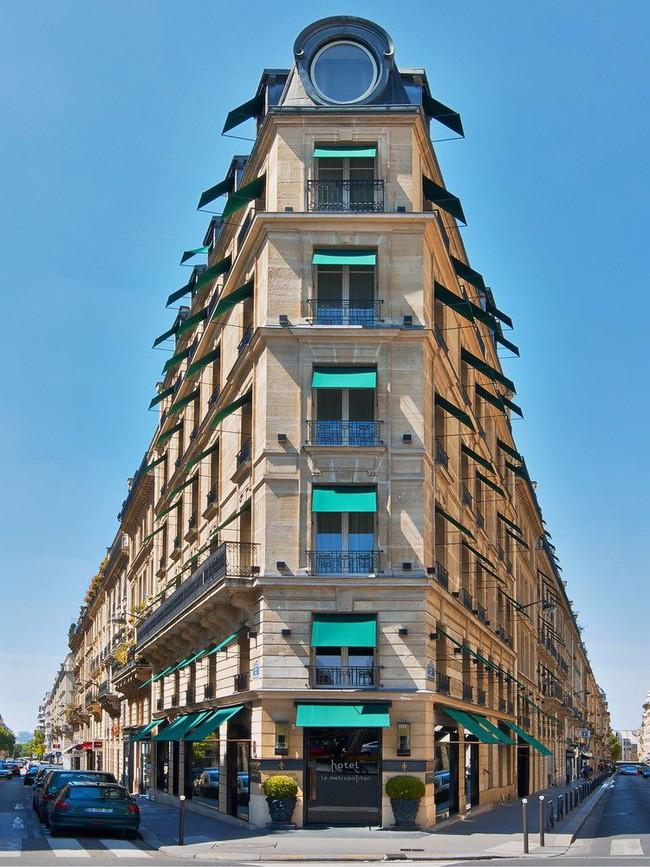 Căn phòng nơi Ngọc Trinh chụp ảnh ngưng đọng thời gian: Góc view đẹp nhất nhì Paris, phải đặt trước cả tháng - Ảnh 3.