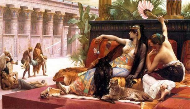 Miếng ăn tẩm đầy độc dược và số phận của những người nếm thức ăn thời cổ đại - Ảnh 4.