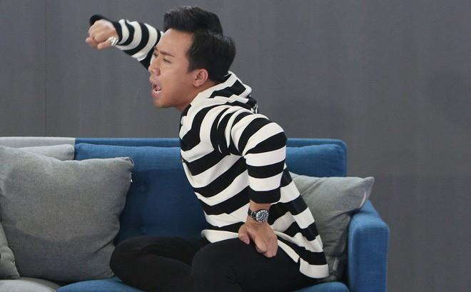 Võ Hoàng Yến bật khóc: Thanh Hằng đang sợ và kết bè kết phái với Minh Hằng - Ảnh 3.