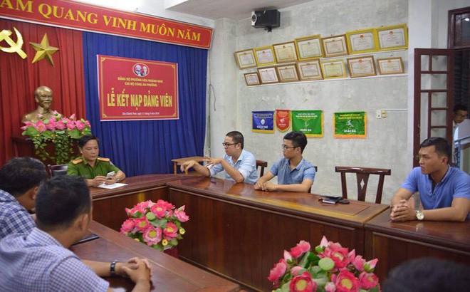 Vụ phóng viên bị dọa chôn xác ở bãi rác ở Đà Nẵng: Do anh em bảo vệ trình độ kém - Ảnh 1.