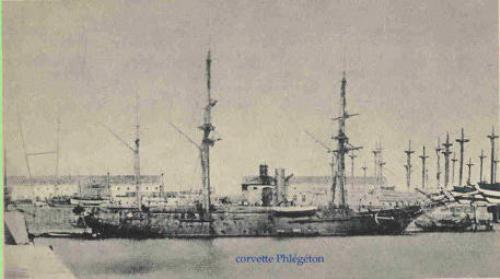 Số phận của những tàu chiến Hải quân Pháp tấn công xâm lược Việt Nam - Ảnh 3.