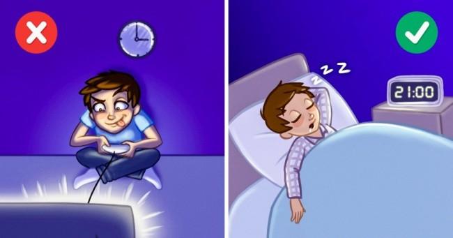 Từ bỏ những thói quen vào ban đêm có thể ngăn ngừa việc tăng cân - Ảnh 1.