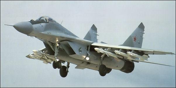 Ai đã giúp người Mỹ bóc trần tất cả bí mật của MiG-21, MiG-23, MiG-29 và Su-27 của Nga? - Ảnh 1.
