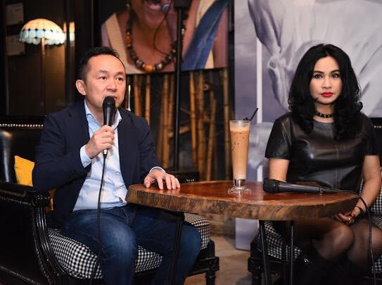 Quốc Trung: Tôi góp ý chị Thanh Lam hát vui vẻ thôi chứ đừng quằn quại, dằn vặt nhiều - Ảnh 1.
