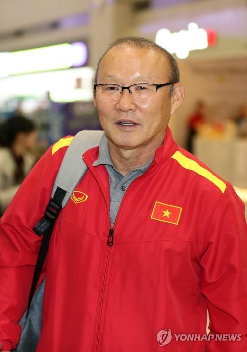 HLV Park Hang-seo tiết lộ điều quan trọng nhất với ĐT Việt Nam ngay khi tới Hàn Quốc - Ảnh 2.