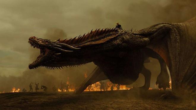 HBO bắn hạ tất cả drone để giữ bí mật cho Game of Thrones mùa cuối - Ảnh 1.
