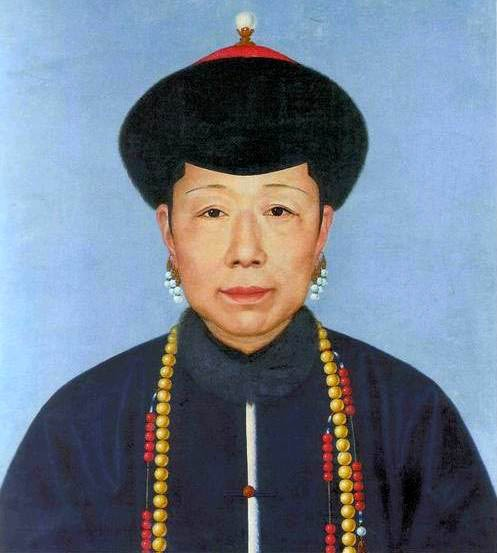 Thái hậu chỉ là mẹ nuôi của Càn Long và sự thật khác xa với Diên Hi, Như Ý - Ảnh 2.