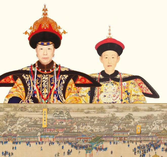 Thái hậu chỉ là mẹ nuôi của Càn Long và sự thật khác xa với Diên Hi, Như Ý - Ảnh 3.