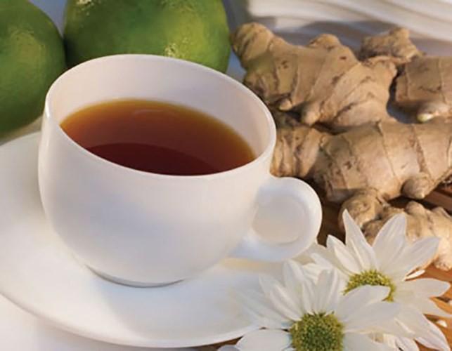 10 đồ uống dành cho người dễ cảm lạnh trong mùa đông - Ảnh 4.