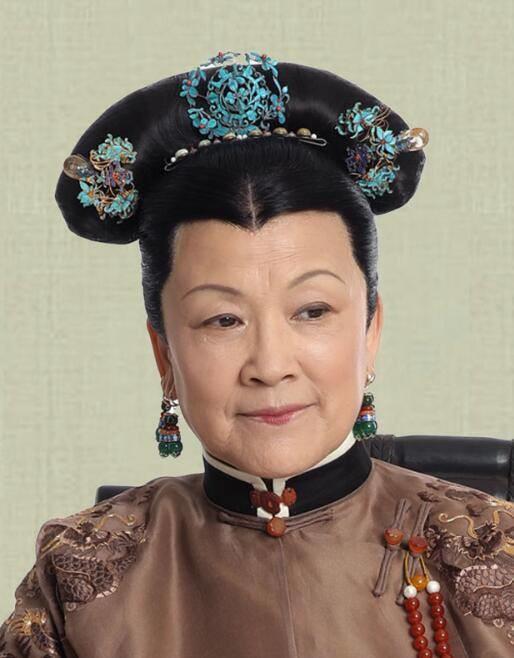Thái hậu chỉ là mẹ nuôi của Càn Long và sự thật khác xa với Diên Hi, Như Ý - Ảnh 4.