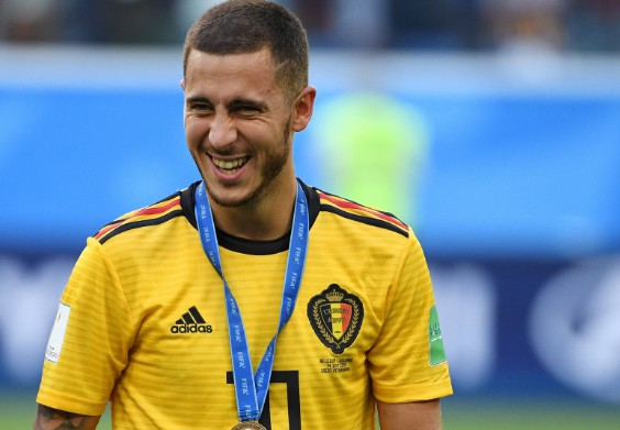 Tại sao Chelsea không thể kéo Hazard khỏi cám dỗ mang tên Real Madrid? - Ảnh 5.