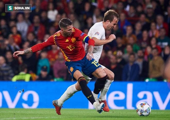 Chịu sang Real Madrid, Harry Kane sẽ thành cầu thủ hay nhất thế giới - Ảnh 1.