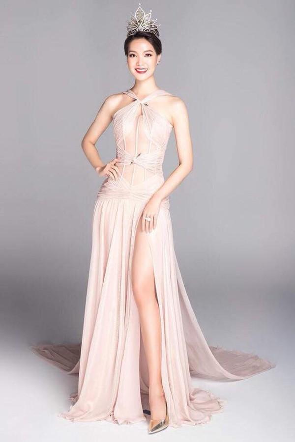 Nhan sắc rực rỡ của Hoa hậu Việt Nam giục mãi không chịu lấy chồng - Ảnh 5.