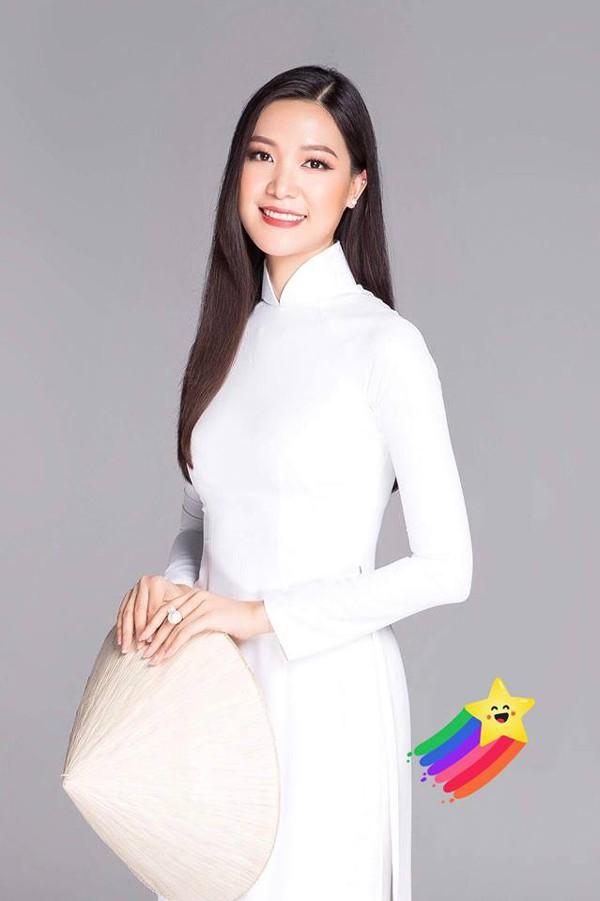 Nhan sắc rực rỡ của Hoa hậu Việt Nam giục mãi không chịu lấy chồng - Ảnh 6.