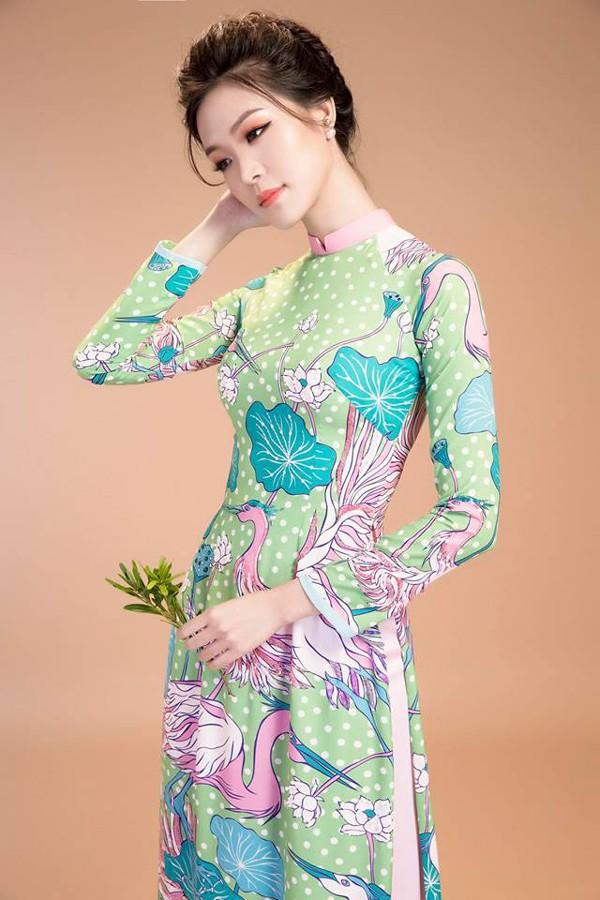 Nhan sắc rực rỡ của Hoa hậu Việt Nam giục mãi không chịu lấy chồng - Ảnh 7.