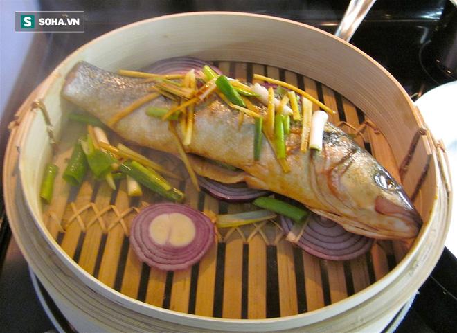 Đã tìm thấy một cách nấu để loại bỏ chất độc trong cá: Ai hay ăn cá rô phi nên tham khảo - Ảnh 1.