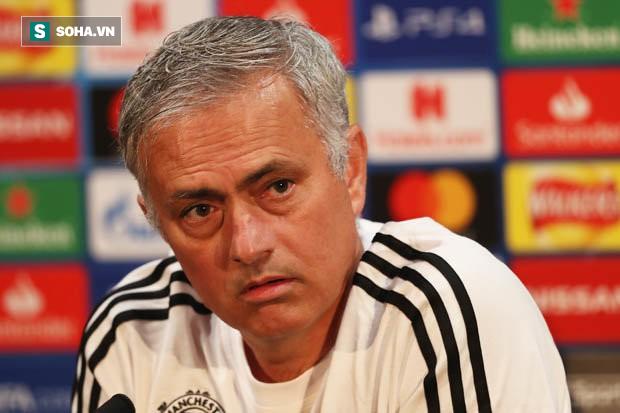 Zidane sẽ không bao giờ đến Man United thay Mourinho bởi 3 lý do này? - Ảnh 1.