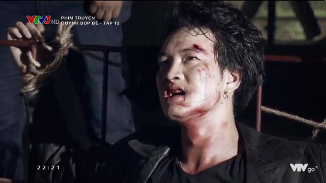 Diễn viên Trọng Lân khốn khổ vì vai diễn Thái tử động Thiên thai quá độc ác, dã man - Ảnh 4.