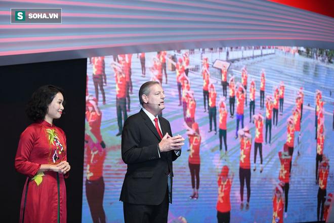 VIP VinFast: Chúng tôi tiếp tục tinh thần 1 nước Việt Nam tân tiến trong sản phẩm này - Ảnh 1.
