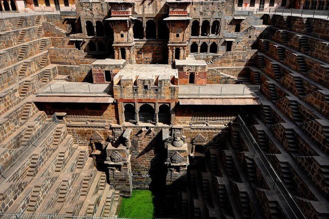 16 cầu thang đáng sợ nhất trên thế giới mà ai nhìn thấy cũng phải bủn rủn chân tay - Ảnh 11.