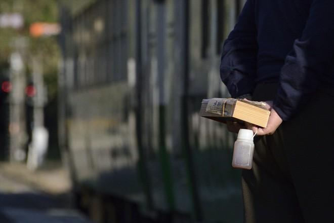Tadami Line: Chuyến tàu hỏa nhỏ xinh nhất Nhật Bản, đi qua 4 mùa là 4 khung trời khác nhau - Ảnh 14.