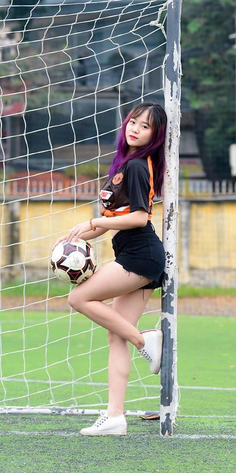 Nữ streamer người Tày xinh đẹp, là cựu sinh viên ĐH Bách Khoa - Ảnh 6.