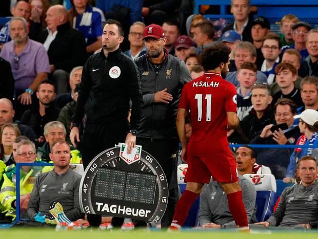 Cùng đá World Cup, tại sao Hazard sung mãn còn Messi, Salah lại kiệt sức? - Ảnh 3.