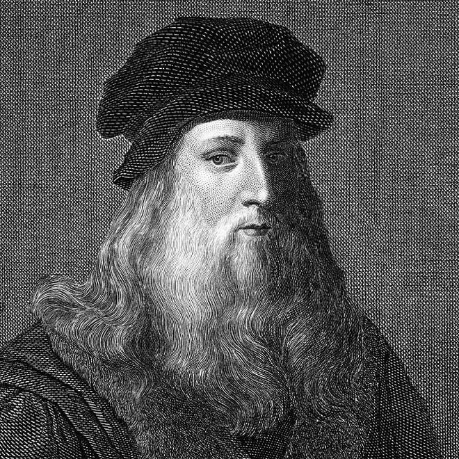 Leonardo da Vinci trở thành danh họa vĩ đại vì mang tật lác mắt hiếm gặp? - Ảnh 4.