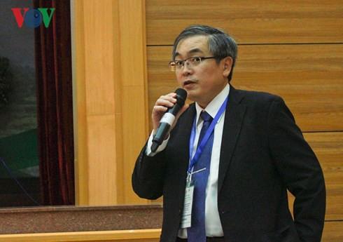 PGS Nhật Bản chỉ rõ đối tượng có nguy cơ cao mắc ung thư thực quản - Ảnh 1.