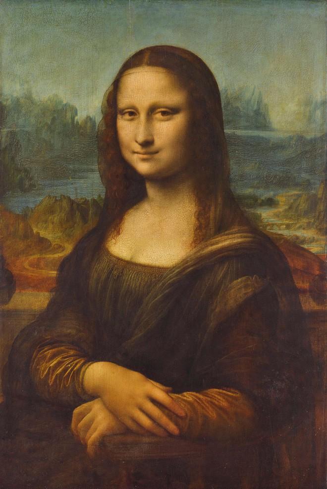 Leonardo da Vinci trở thành danh họa vĩ đại vì mang tật lác mắt hiếm gặp? - Ảnh 5.