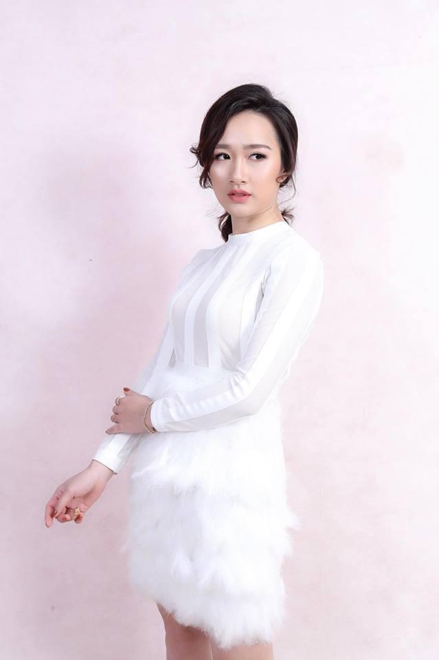 Nhan sắc xinh đẹp, sang chảnh của cô gái dân tộc Thái vừa kết hôn với Hà Việt Dũng - Ảnh 4.
