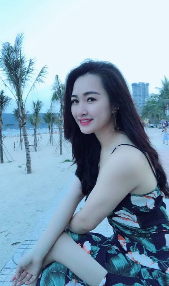 Nhan sắc xinh đẹp, sang chảnh của cô gái dân tộc Thái vừa kết hôn với Hà Việt Dũng - Ảnh 9.