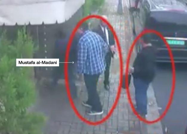CNN: Video rúng động tố Ả Rập Saudi dùng thế thân để che đậy vụ sát hại nhà báo Khashoggi - Ảnh 4.