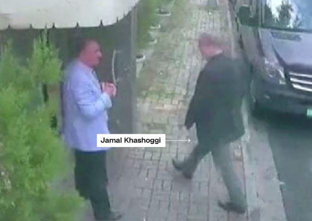 CNN: Video rúng động tố Ả Rập Saudi dùng thế thân để che đậy vụ sát hại nhà báo Khashoggi - Ảnh 5.