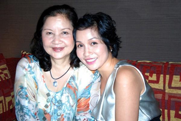 Chân dung mẹ chồng nổi tiếng một thời của ca sĩ Mỹ Linh - Ảnh 2.