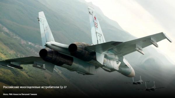 Su-27 sao chép bất hợp pháp của Trung Quốc: Cậu em phá gia chi tử bị Nga nắm thóp! - Ảnh 3.