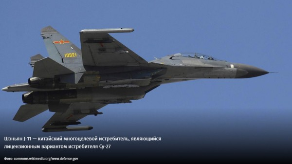 Su-27 sao chép bất hợp pháp của Trung Quốc: Cậu em phá gia chi tử bị Nga nắm thóp! - Ảnh 5.