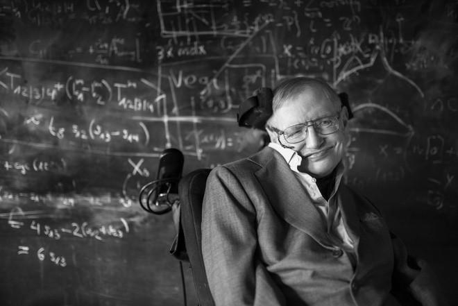 Dự đoán cuối cùng của Stephen Hawking về kết cục nhân loại - Ảnh 1.