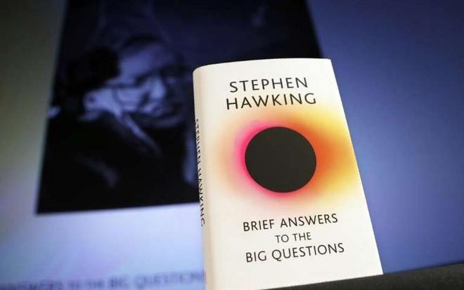 Dự đoán cuối cùng của Stephen Hawking về kết cục nhân loại - Ảnh 3.