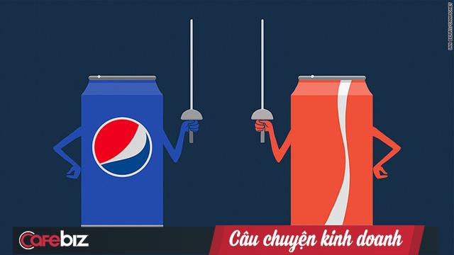 """Đòn trả thù kinh hoàng của Coca-Cola: Thâu tóm 18 nhà máy đóng chai Pepsi, sơn đỏ 4.000 xe chở hàng và hàng chục ngàn điểm phân phối, """"xóa sổ"""" Pepsi khỏi Venezuela chỉ trong 1 ngày  - Ảnh 1."""