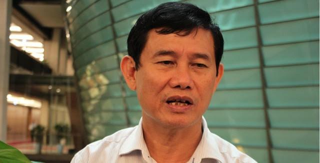 Ông Lê Khả Phiêu: Tổng Bí thư làm Chủ tịch nước, phòng chống tham nhũng sẽ đẩy mạnh hơn - Ảnh 2.